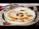 Суп от турецкой свекрови Pirinçli süt çorbası nasıl yapılır Рисовый турецкий суп