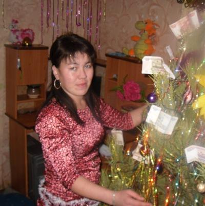 Азалия Валеева, 14 апреля , Пермь, id163735494