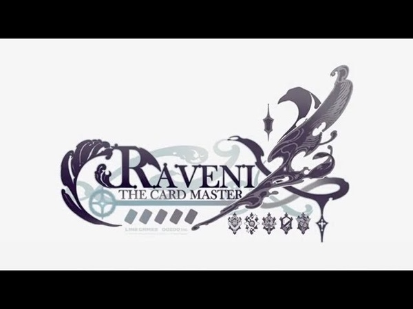 Ravenix: The Card Master (KR) - Game reveal trailer