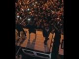 Большая Дмитровка концерт Тимати и Егора Крида (20.06.18)