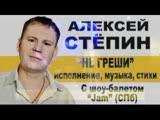 Алексей Стёпин. Не греши.