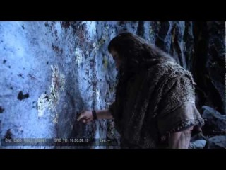 Thorin's Key Get's Stuck - Behind the Scenes from DOS