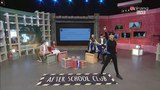 After School Club - Got7 Yugyeom Do A Freestyle Dance Using Dab And More кфк
