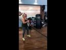Anya Rope Workout