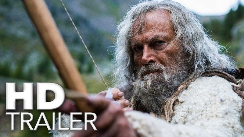 Ледяной человек Der Mann aus dem Eis  4 отрывка из фильма и трейлер   2017