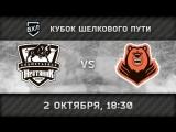 «Нефтяник» Альметьевск — «Молот-Прикамье» Пермь 18:30