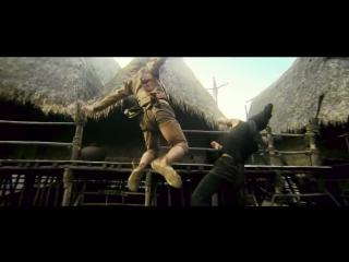 Топ 10 лучших боевых сцен 1 vs 2. лучшие бои в фильмах, драки в кино. лучшие бое