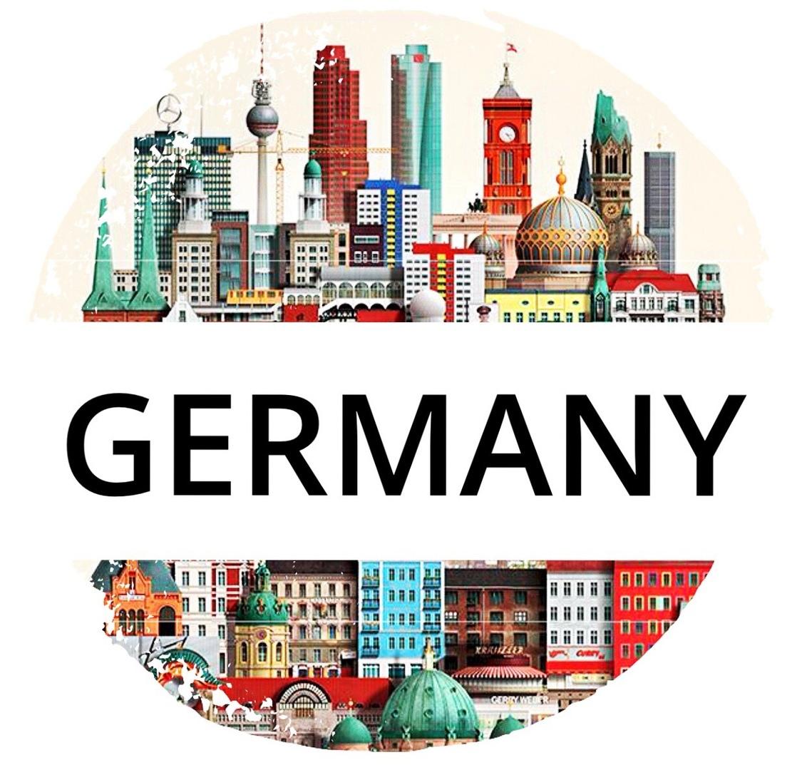Афиша Тула Travel Monster~Germany Trip