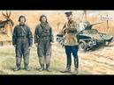Интригующий фильм про Разведку Лейтенант Корнеев Лучшие Русские о Войне 2017 HD