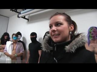 Czech gangbang 9 групповуха,мжм,сперма,crempie,в рот,минет,анал,толпой одну,milf,оргия,студентку,школьницу,порно,rape bukakke
