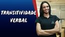 Transitividade Verbal Brasil Escola