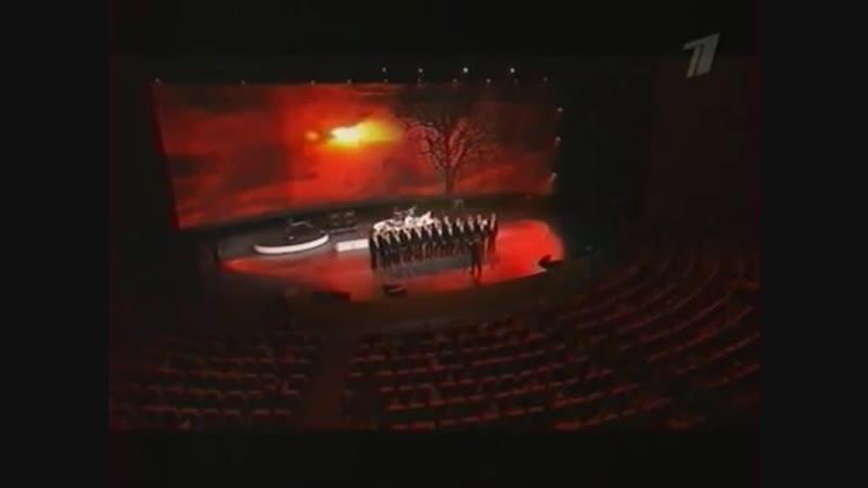 Конь - Хор Сретенского монастыря, 2010 (муз. Игорь Матвиенко, стихи Александр Шаганов)
