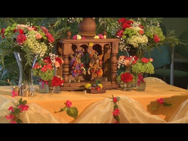 Sadhu sanga QA -18- HH Ananda Vardhana Swami VSF Baltic 2018