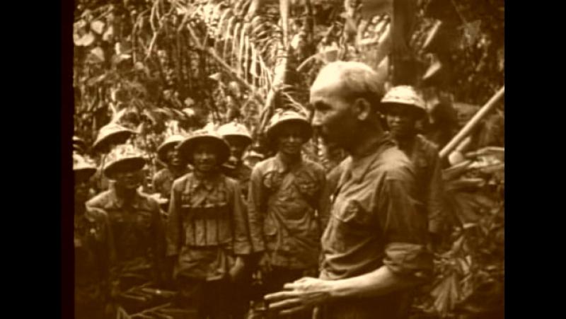 Горячие точки холодной войны - Вьетнам (2)