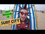 SURF CITY BLITZ RANCID, TSOL, VOODOO GLOW SKULLS, SHARP SHOCK