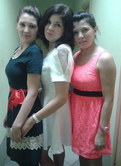 Лилия Шарафлисламова-Гайнетдинова, 12 июня , Тамбов, id151111539