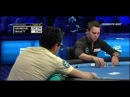 WSOP 2012 Final Hands! Big One for One Drop! World Series of Poker 2012