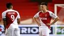 Головин дебют в Монако | Golovin debut for AS Monaco
