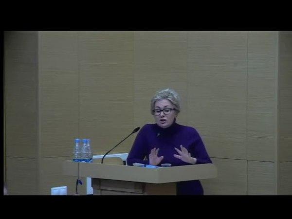 Пономарёва Е.Г. Глобализация как конец прогресса