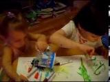 Энергия Детского Дома..ххмм..?! 23.11.13 (Видео-Дневник Юрзина Артёма Жизнь,как она есть*)