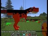 Майнкрафт Выживание с Другом и Хардкорными Модами minecraft