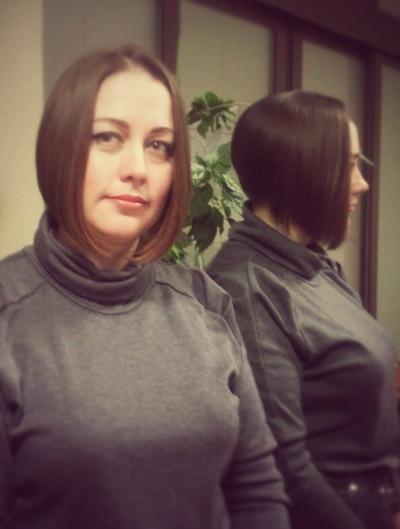 Анастасия Лапицкая