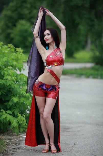 Татьяна Люлина | Нижний Новгород