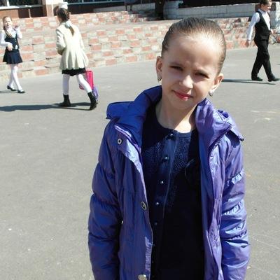 Катя Емельянова, 31 марта 1999, Туринск, id224484376