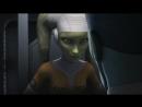 Звёздные войны повстанцы отрывок из 10 серии 4 сезона
