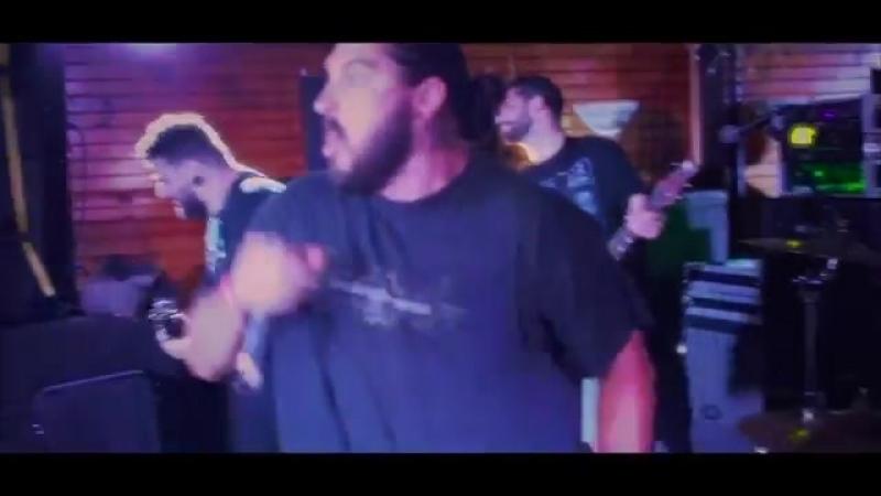 Refuge - Blackened (feat. Andrew Hileman)