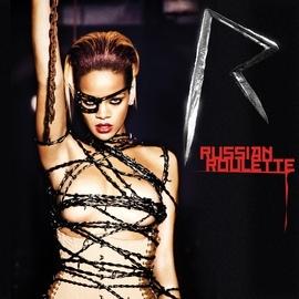 Rihanna альбом Russian Roulette