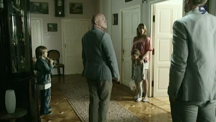 Неслучайная Встреча 8 серия (2014)