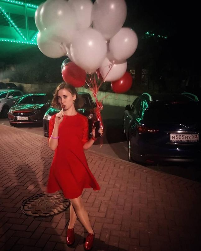 Виктория Сокова | Москва