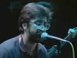 ДДТ В последнюю осень с концерта памяти Виктора Цоя 24 сентября 1990 года