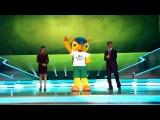 В Бразилии прошла жеребьёвка финального турнира Чемпионата мира по футболу - Первый канал