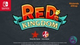 Red's Kingdom Nintendo Switch Trailer - A Puzzle Adventure Game
