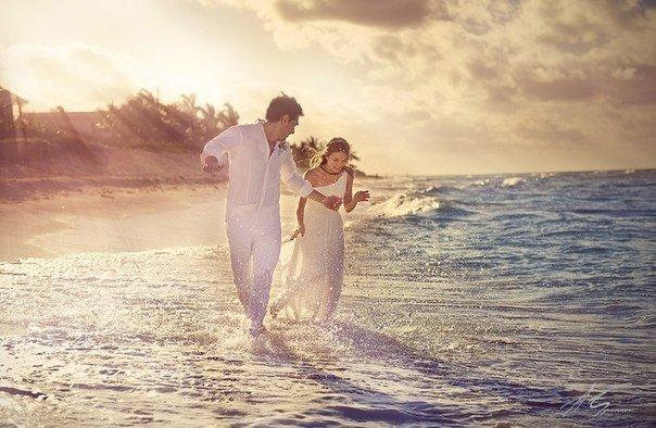 Для женщины идеально — идти за Духом мужчины именно за его внутренней Силой, а не за его благосостоянием, телом, умом, интеллектом или юмором. Если женщина чувствует Дух своего Мужчины и следует ему, она нашла в нём источник постоянной Силы и постоянного