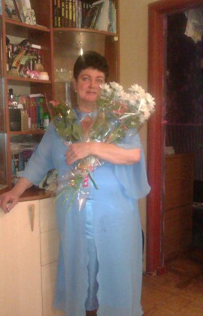 Елена Бурдина, 26 августа 1959, Пермь, id217499401