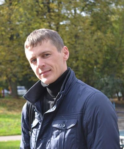 Константин Моргунов, 19 февраля , Москва, id112220815