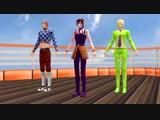 JoJo Torture Dance Goes with the Fortnite Default Dance.mp4