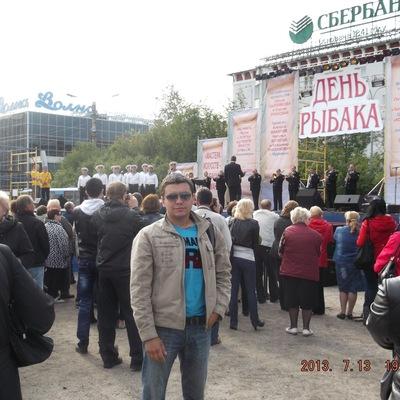 Артём Григорьев, 1 января , Мурманск, id1806519