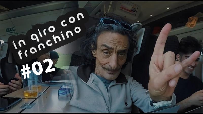 Viaggio per Livigno 02 - IN GIRO CON FRANCHINO