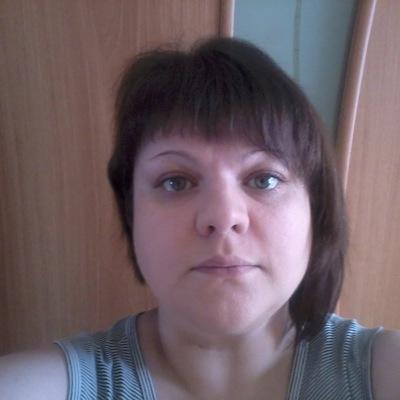 Наталия Воронина, 24 мая 1975, Красноярск, id226470884