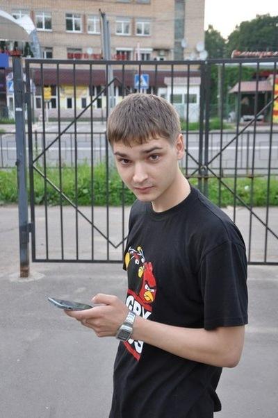Артём Рипин, 12 апреля , Сергиев Посад, id227115359