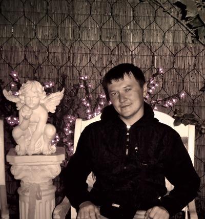 Николай Шалдыбин, 14 сентября 1984, Абакан, id111590279
