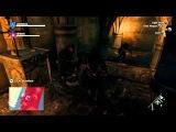 Assassin's Creed  Unity Геймплей кооп миссии Кража