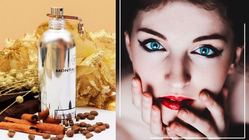Montale Chocolate Greedy / Монталь Шоколад Гриди - обзоры и отзывы о духах