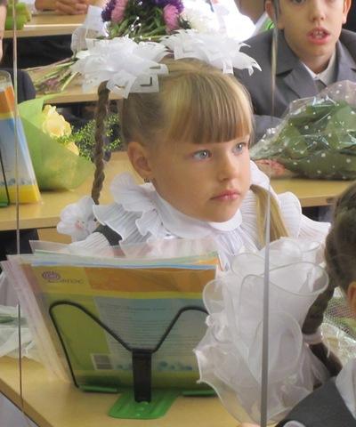 Ксюша Кистенева, id224855629