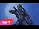 Overwatch Song | The Dragonblade (Genji Song) | NerdOut ft Arikadou [Prod by Boston]