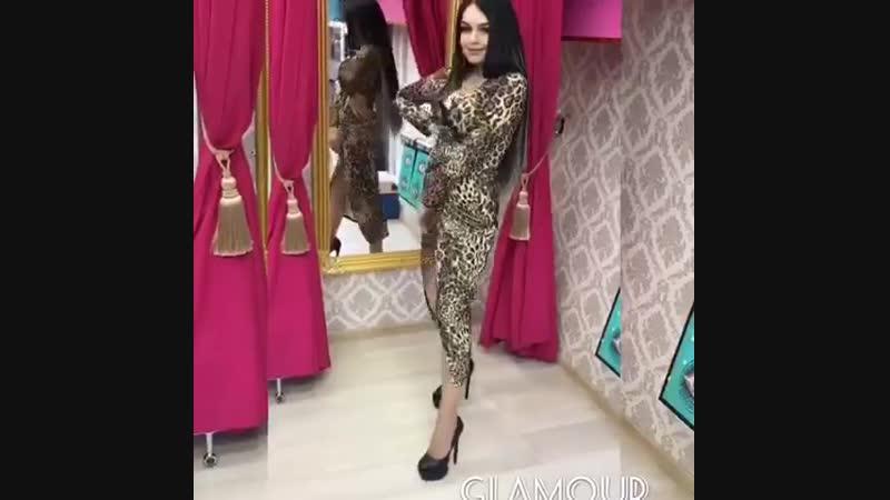 ‼️На заказ 🔝СТАВЬ ♥️если понравился товар  платья_chrismishop_pskov - - 💎Нереально красивое платье на запах ⚠️Этот товар лучше